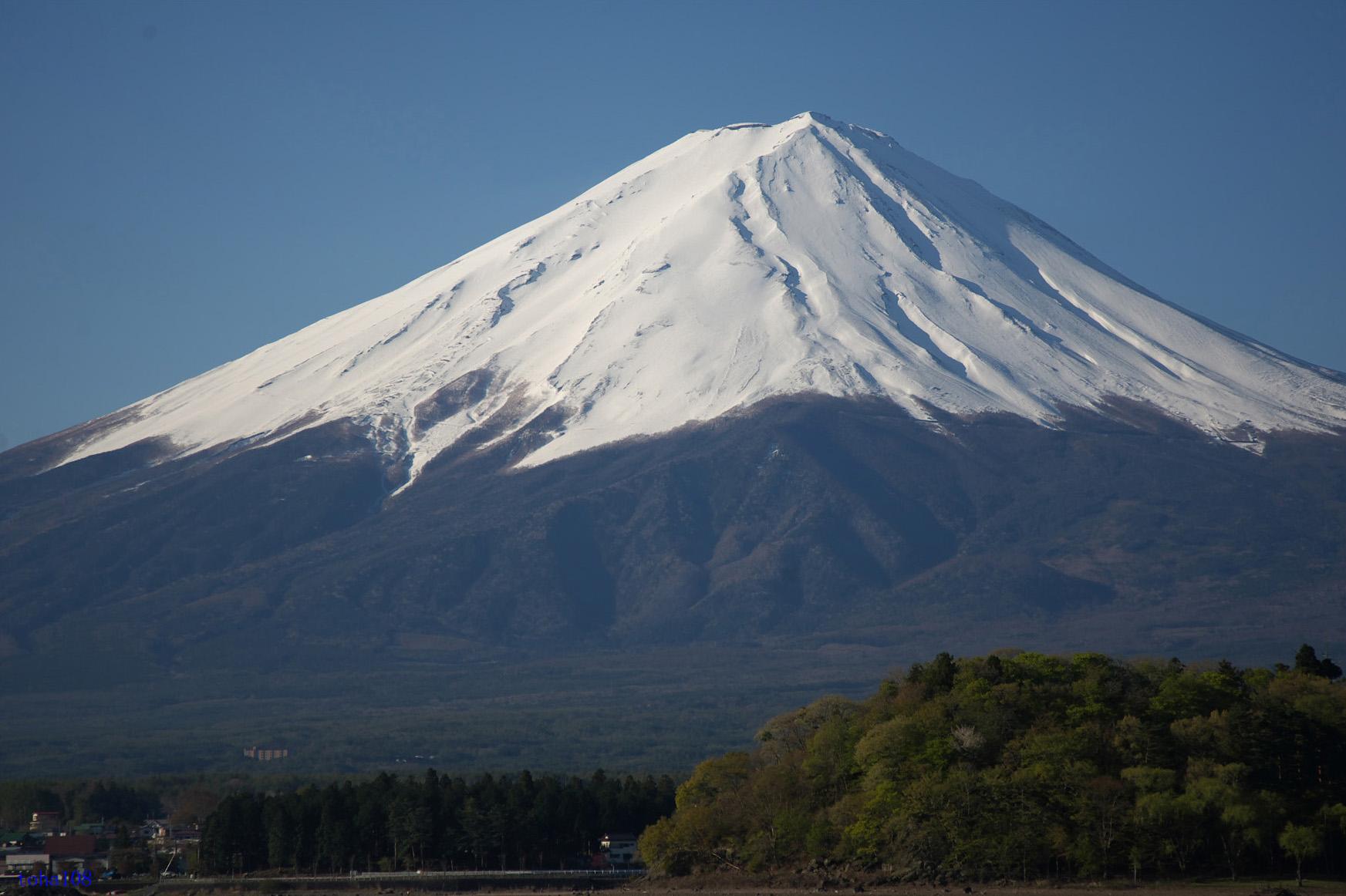 ポポカテペトル火山 噴火